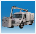 Deicer & AC Washer